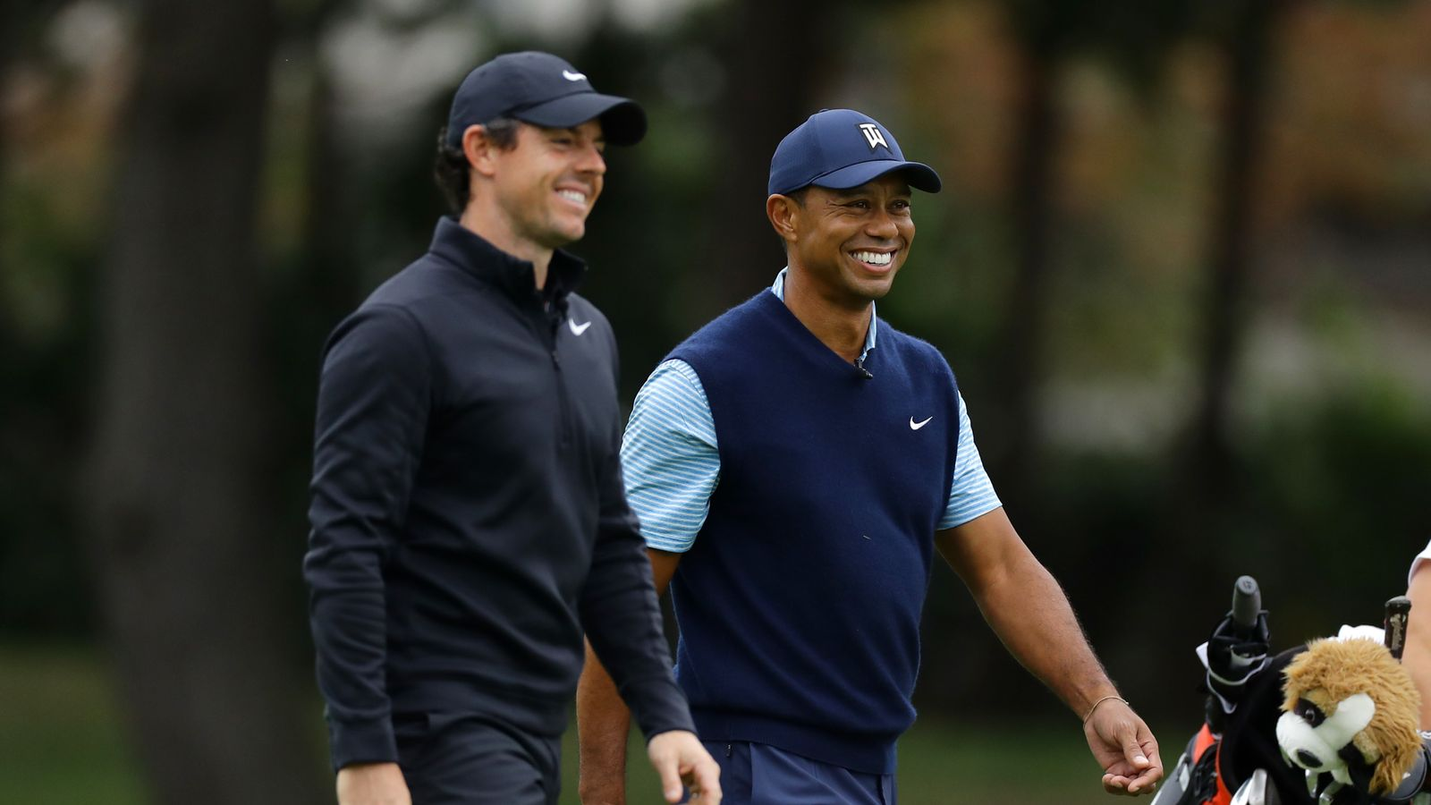 The Memorial: Tiger Woods grouped with Rory McIlroy, Brooks Koepka | Golf News