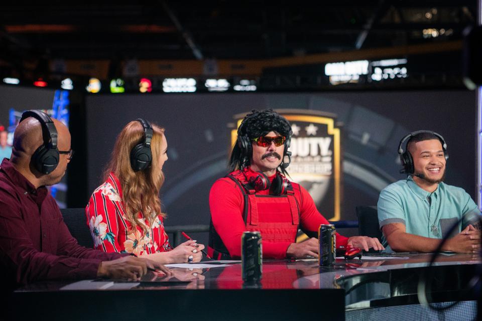 Call of Duty World League Championship 2019