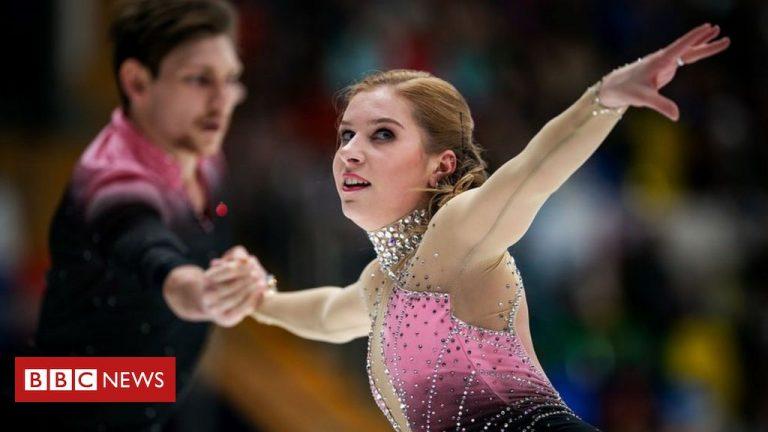 Ekaterina Alexandrovskaya, Australia Olympics skater, dies in Moscow at 20