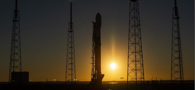 SpaceX going for rocket reuse record with South Korean satellite launch – Spaceflight Now