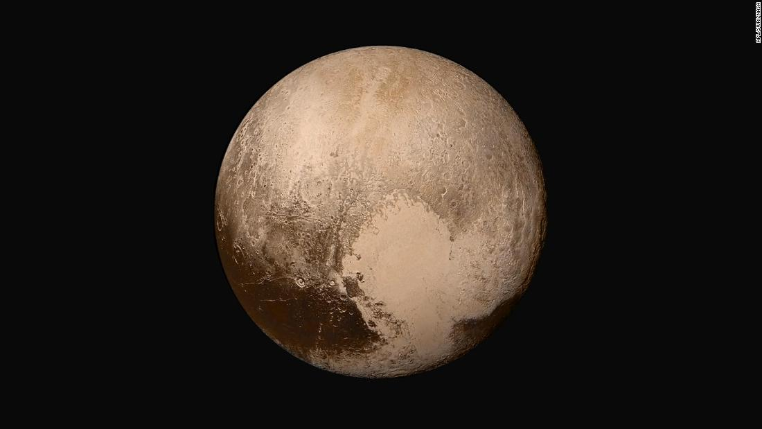 5 years after its Pluto flyby, New Horizons spacecraft forges ahead