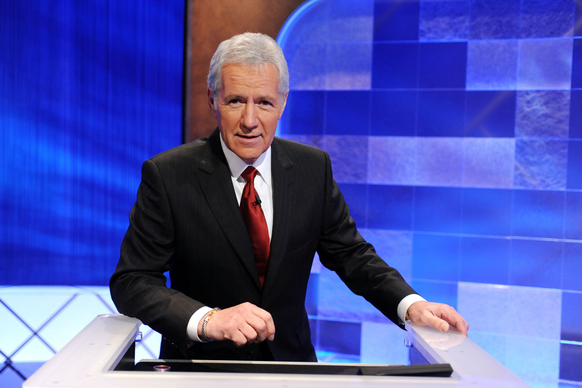 Alex Trebek says he will stop cancer treatment if chemo fails