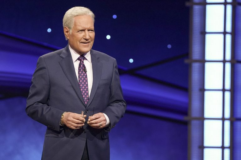 Alex Trebek has spoken out about his cancer battle and future as host of Jeopardy!. (Photo: Eric McCandless/ABC via Getty Images)