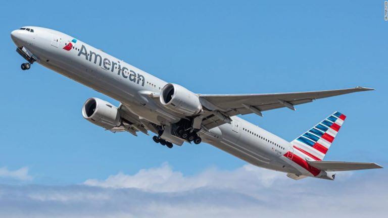 American Airlines to warn 25,000 workers of potential furloughs