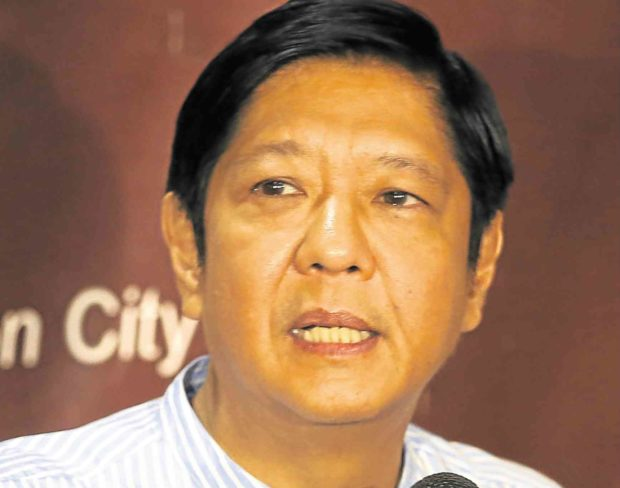 Leonen explains deferred ruling on VP poll protest