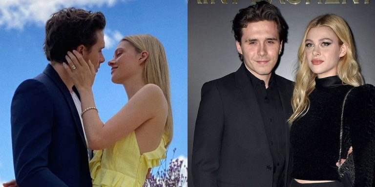 Brooklyn Beckham & Nicola Peltz Are Engaged, Reveal in Instagram Post
