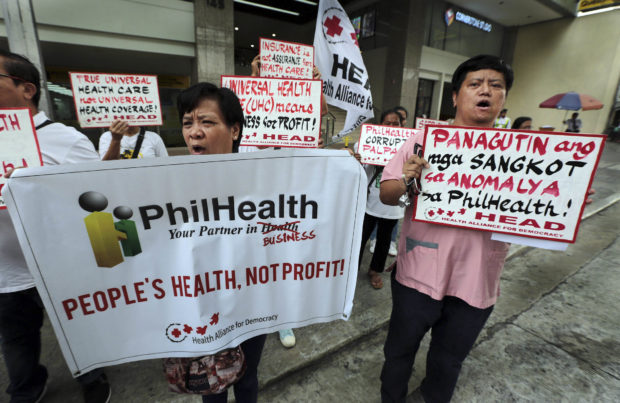 COA flags 'overpriced' PhilHealth IT project