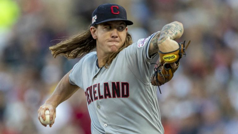 Cleveland's Mike Clevinger rips new rules after Royals win in extra innings: 'Whackest s--- I've ever seen'