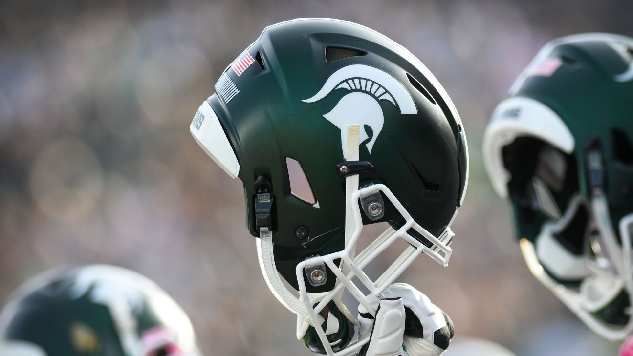 Entire Michigan State football team in 14-day quarantine