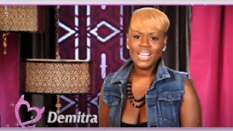 Demitra 'Mimi' Roche, 'Bad Girls Club' Star, Dies at 34