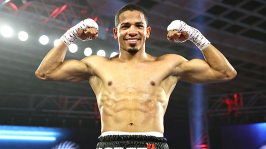Felix Verdejo makes short work of Will Madera with brutal first round knockout
