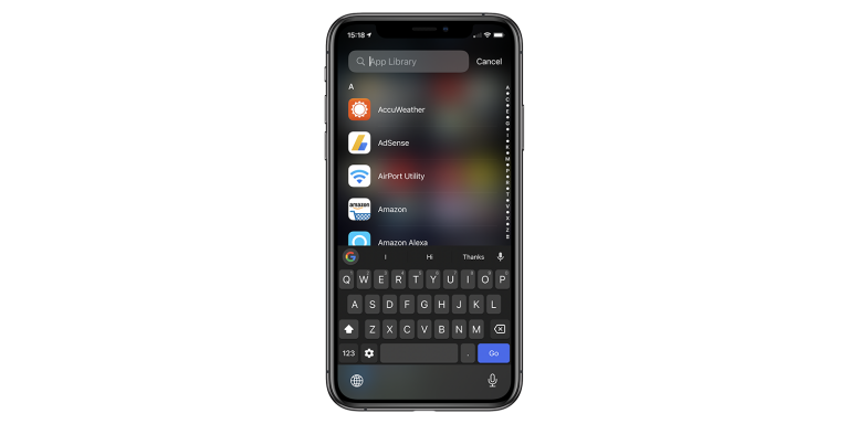 First impressions of iOS 14 on day one of the public beta