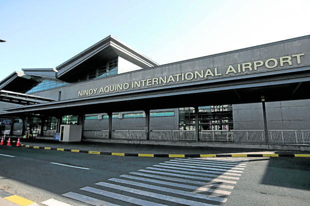 Foreigners with long-term visas may again enter PH
