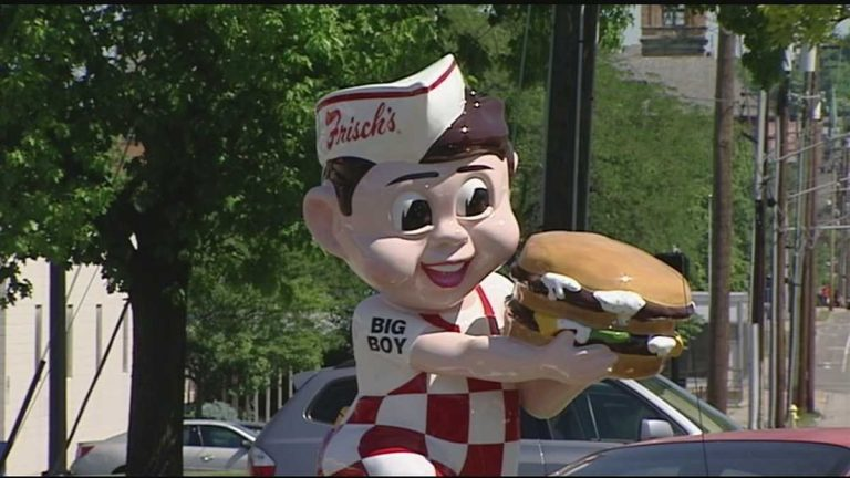 Frisch's to permanently close 7 locations, limit service at others