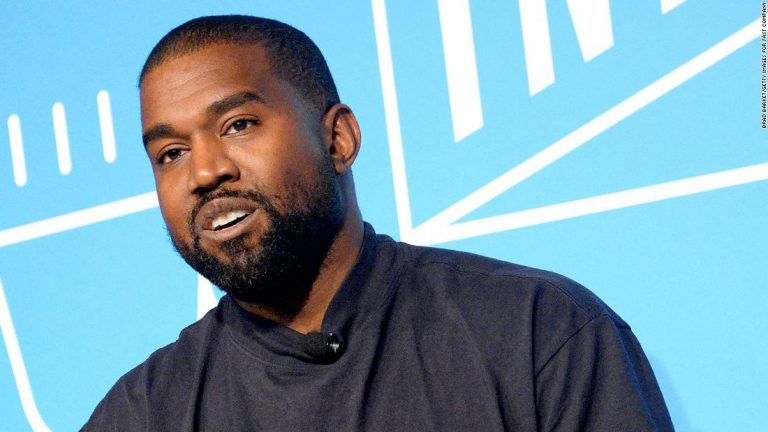 Gap shares fall after Kanye West threatens to walk away from Yeezy deal