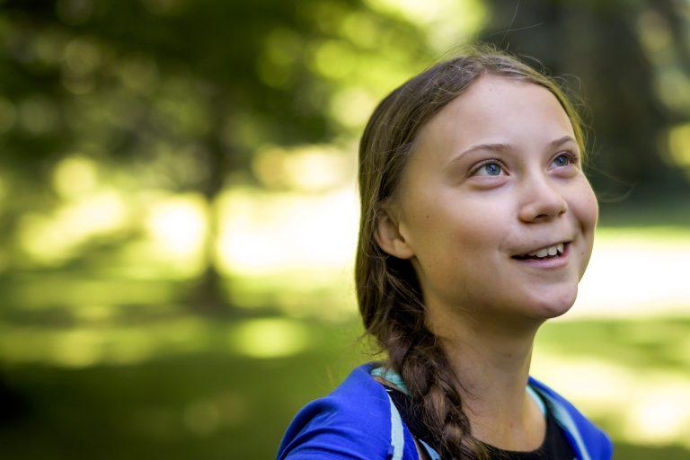 Greta Thunberg plans to give away one million euro prize