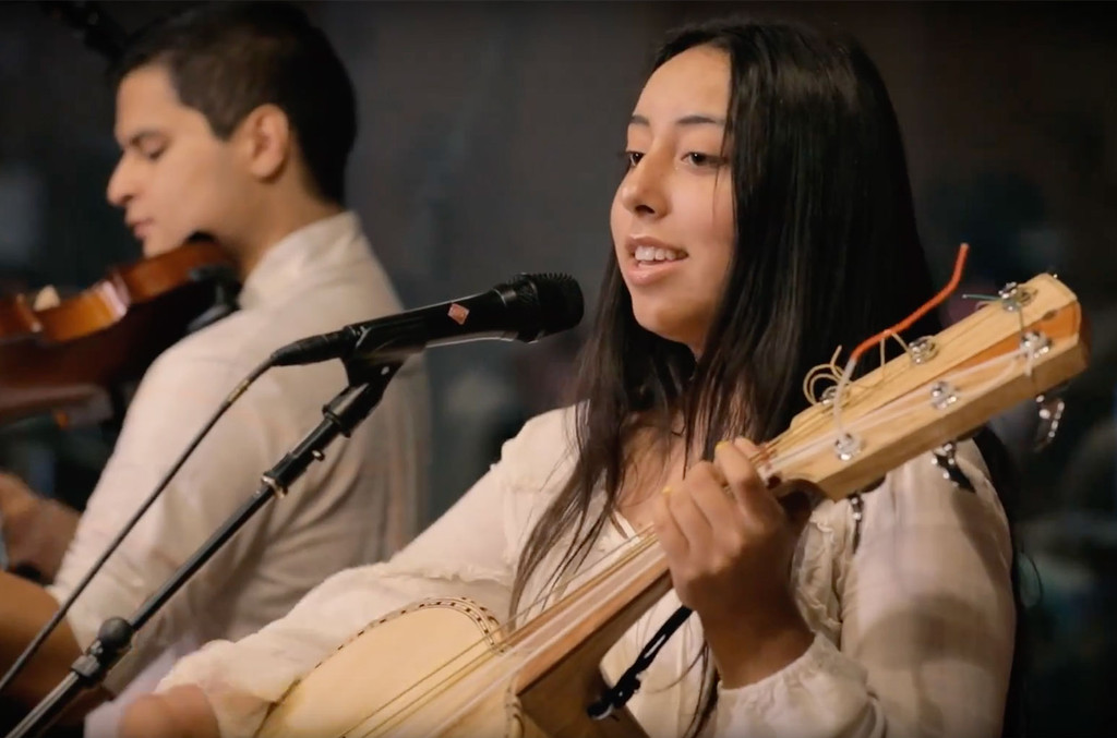 Here's How Two Local Youth Music Programs Are Keeping Traditional Mexican Music Alive