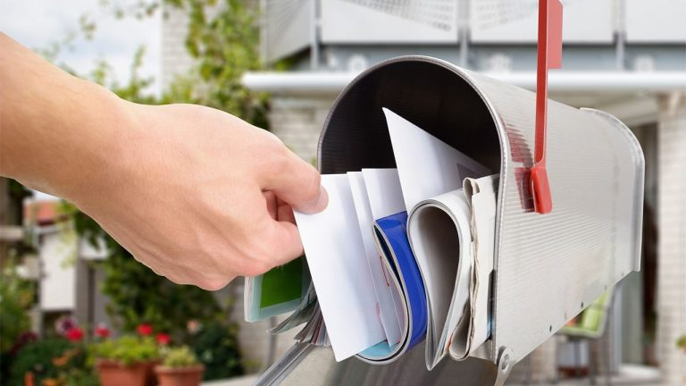 House Democrats press US Postal Service on plans to delay mail