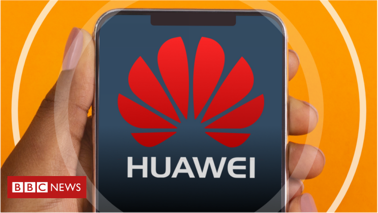 Huawei decision: UK 'right to stand up to China'