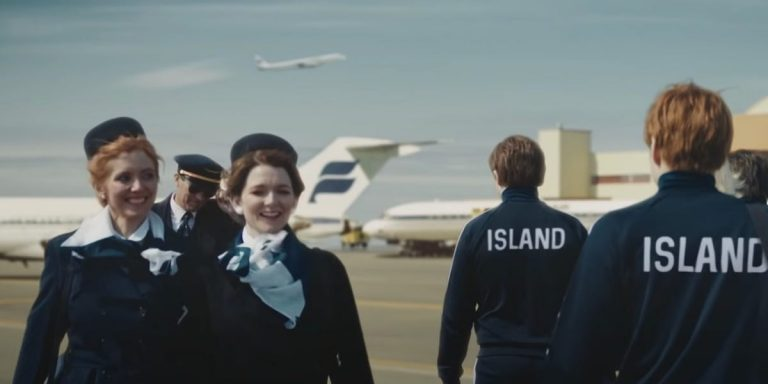 Icelandair to fire all flight attendants and make pilots do their jobs