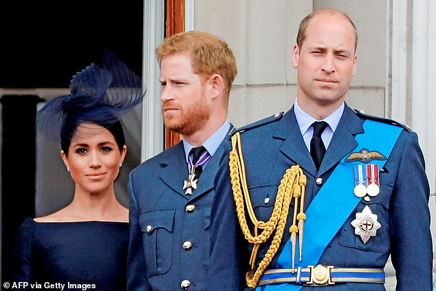 If you have a peeled onion to hand, please feel free to wave it under your eyes as we turn to an incident back in the beginning, when Prince William fretted that his younger brother was rushing into things with his new girlfriend