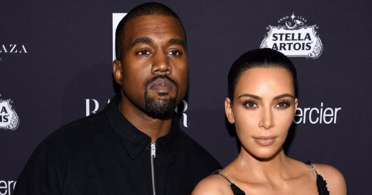 "Kim Kardashian West breaks silence on Kanye West's mental health, asks for ""compassion and empathy"""