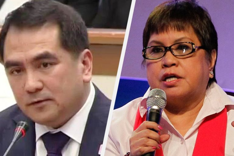 Lawyer Lorna Kapunan convicted of unjust vexation vs UST law dean, gets 30-day jail term