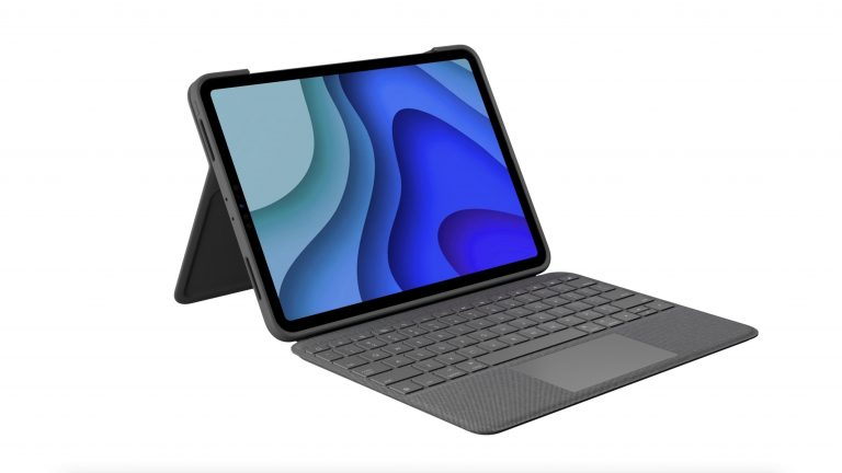Logitech unveils new Folio Touch keyboard + trackpad case for 11-inch iPad Pro