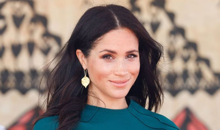 Meghan Markle news: Duchess of Sussex book claims royal tantrums | Royal | News