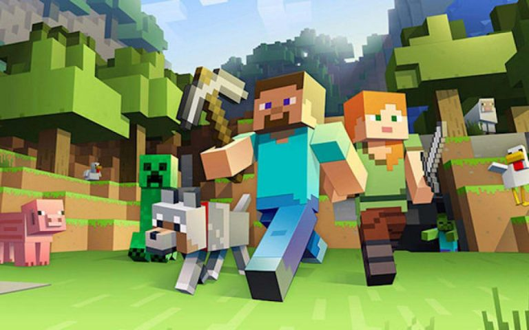 Microsoft migrates 'Minecraft' from Amazon Web Services to its own Azure