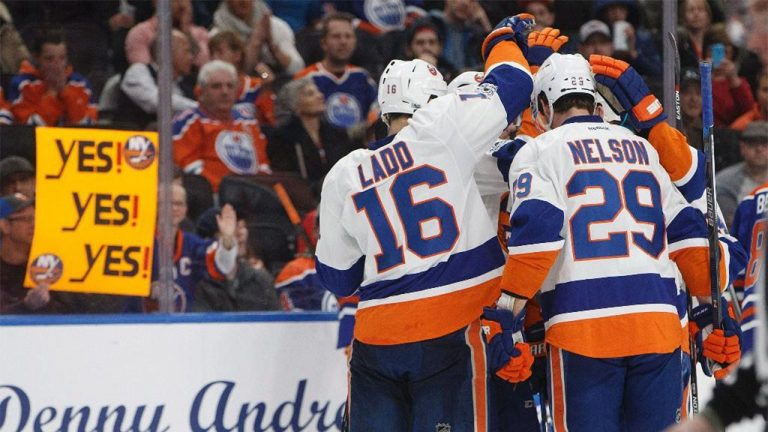 NHL crowds will break records once coronavirus vaccine is ready: NY Islanders owner