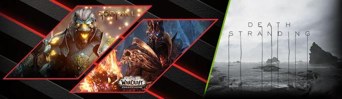 NVIDIA and AMD Summer 2020 Video Card Game Bundles: Death Stranding & Godfall