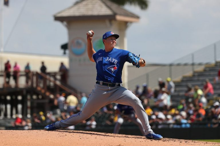 Latest On Blue Jays' Plans For Nate Pearson
