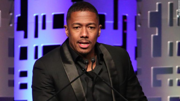 Nick Cannon to remain on 'The Masked Singer' after ViacomCBS fired him