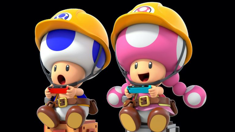 Nintendo's Break From Constant Hype Is Refreshing