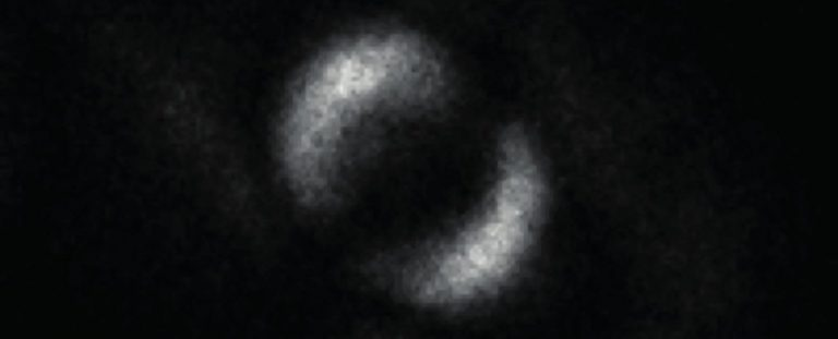 Looking Back on The First-Ever Photo of Quantum Entanglement