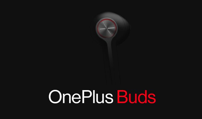 OnePlus Buds revealed — and they destroy AirPods on battery life