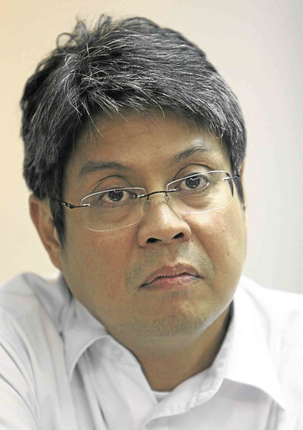 #OustKiko? Pangilinan won't vacate post due to 'clamor' of paid trolls