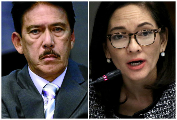 PH should fight for sovereign rights over SCS territories, say senators