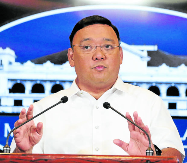 Palace: 'Unfortunate' that others ignore rest of COVID-19 data