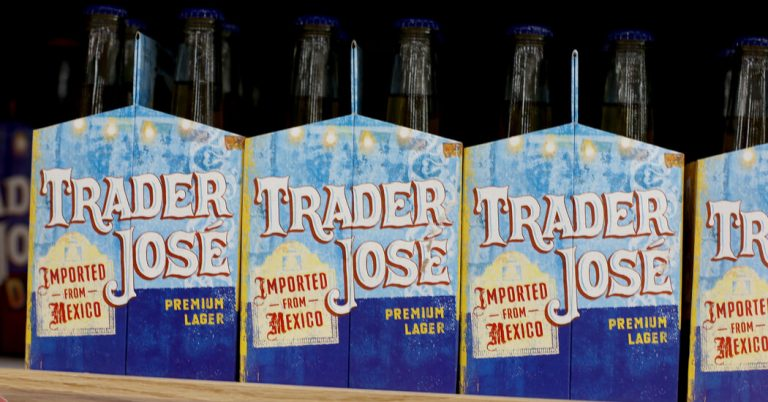Petition Urges Trader Joe's to Get Rid of 'Racist Branding'
