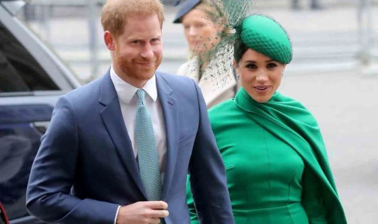 Prince Harry branded a 'liability' to Royal Family as his popularity in the UK plummets | Royal | News