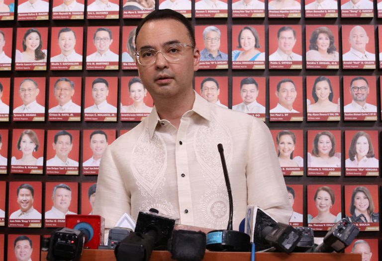 Read, respect House panel's rejection of ABS-CBN franchise – Cayetano