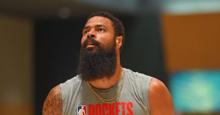 """Rockets practice report: """"Today we played a lot more five-on-five"""""""