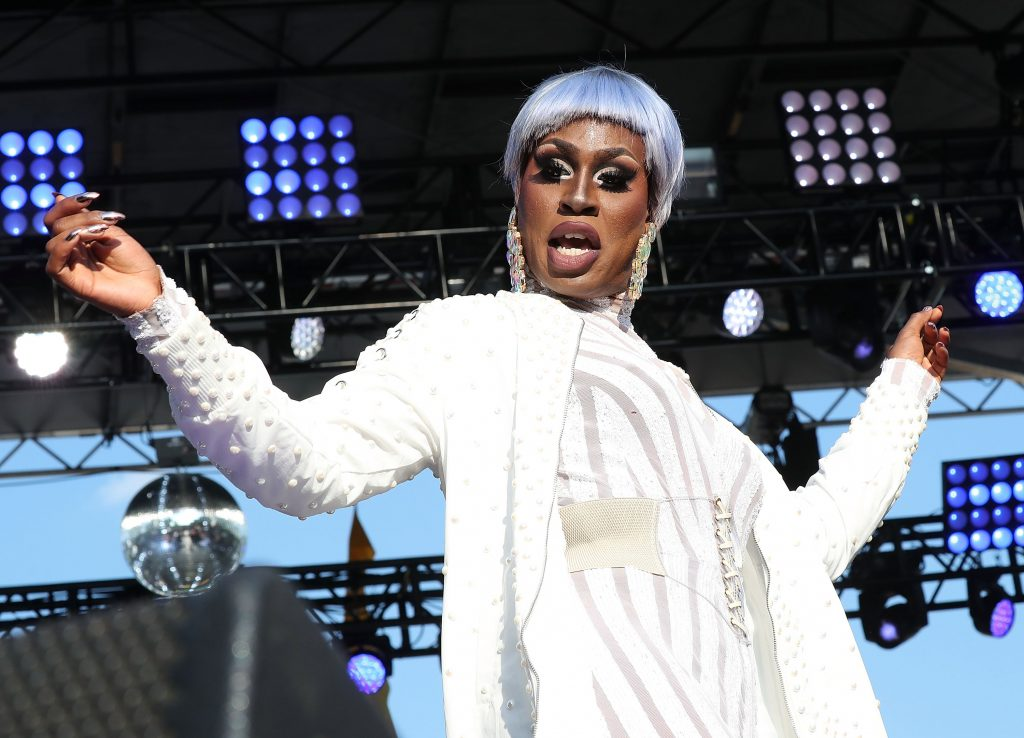 Shea Couleé in 2017