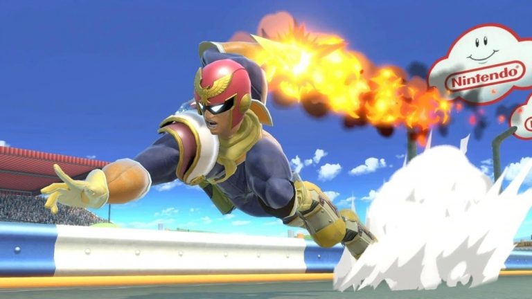 Move Aside Mario, A New F-Zero Twitter Account Has Been Discovered