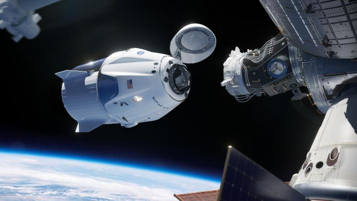 SpaceX and NASA targeting early August for Crew Dragon return with astronauts on board – TechCrunch