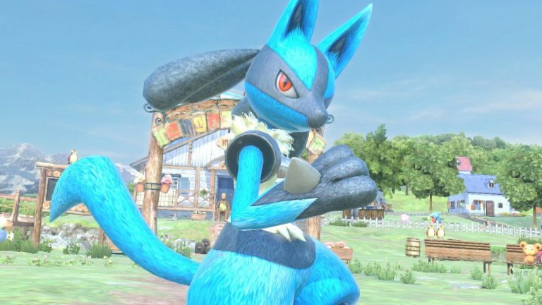 Switch Online Members Will Soon Be Able To Play Pokkén Tournament DX For Free