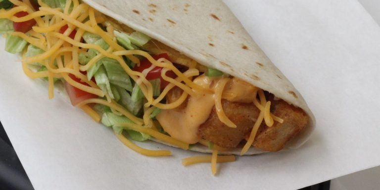 Taco Bell cutting potatoes sparks outrage from vegetarians
