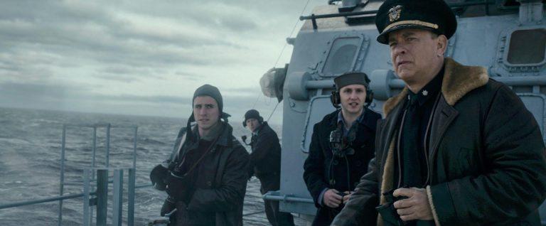 Tom Hanks WWII Movie 'Greyhound' Debuts on Apple TV+